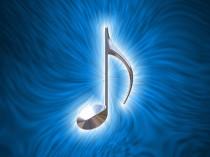 música, nota musical