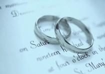 alianzas, matrimonio